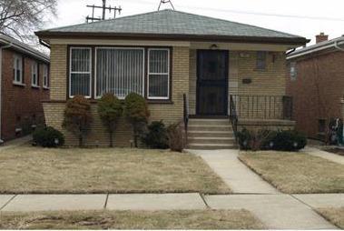 15921 Woodbridge Avenue, Harvey, IL 60426 (MLS #10276257) :: The Mattz Mega Group