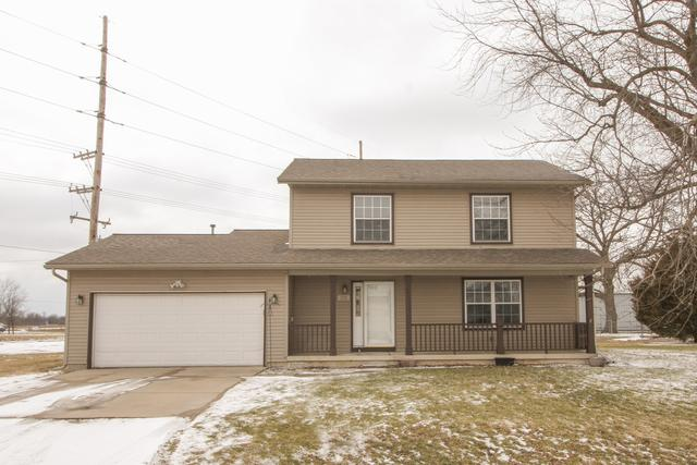 302 S Lincoln Street, Downs, IL 61736 (MLS #10276298) :: BNRealty