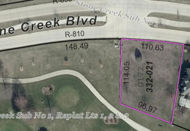 2501 S Stone Creek Boulevard, Urbana, IL 61802 (MLS #10276327) :: Littlefield Group