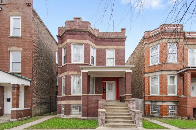 5410 S Damen Avenue, Chicago, IL 60609 (MLS #10276337) :: The Mattz Mega Group