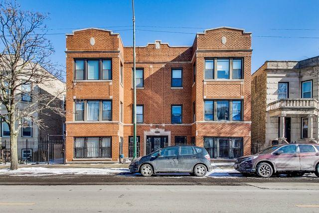 2429 N California Avenue 1-S, Chicago, IL 60647 (MLS #10276343) :: Touchstone Group