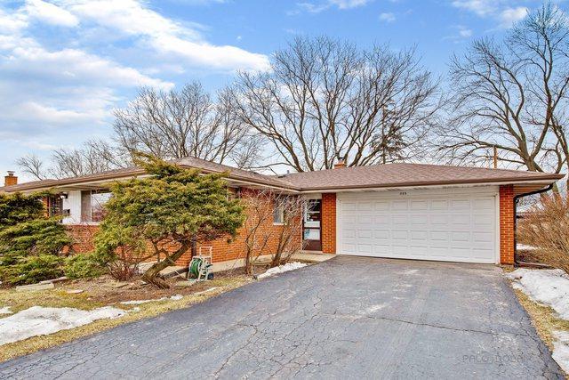 355 W Kathleen Drive, Des Plaines, IL 60016 (MLS #10276401) :: Helen Oliveri Real Estate