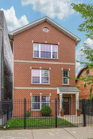 1518 N Rockwell Street, Chicago, IL 60622 (MLS #10276416) :: Property Consultants Realty