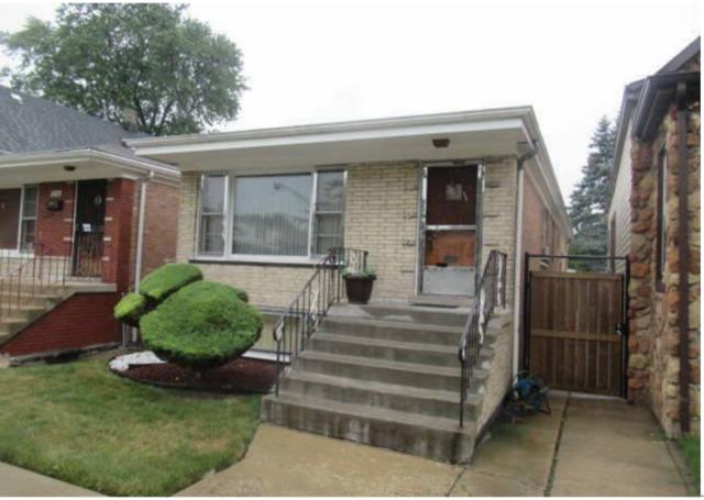 7212 S Campbell Avenue, Chicago, IL 60629 (MLS #10276427) :: The Mattz Mega Group
