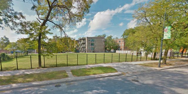6200 S Cottage Grove Avenue, Chicago, IL 60637 (MLS #10276428) :: The Mattz Mega Group