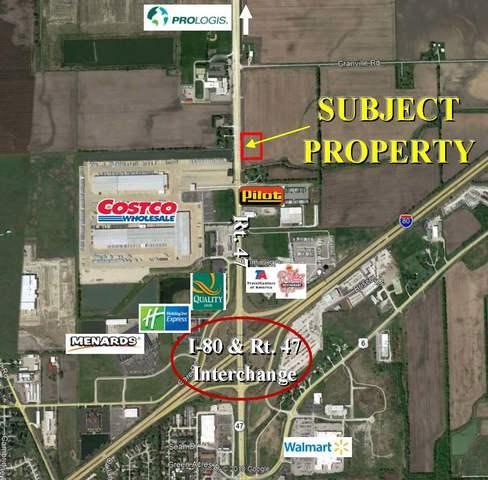0 N Route 47 Highway, Morris, IL 60450 (MLS #10276452) :: The Mattz Mega Group