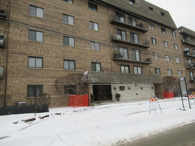 960 S River Road #311, Des Plaines, IL 60016 (MLS #10276477) :: Helen Oliveri Real Estate