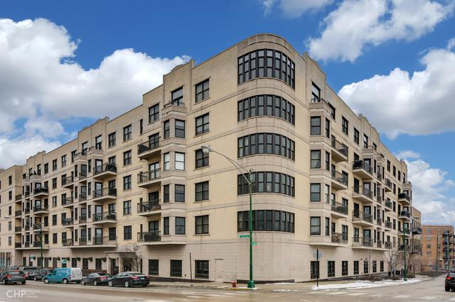 520 N Halsted Street #610, Chicago, IL 60642 (MLS #10276603) :: Baz Realty Network | Keller Williams Preferred Realty