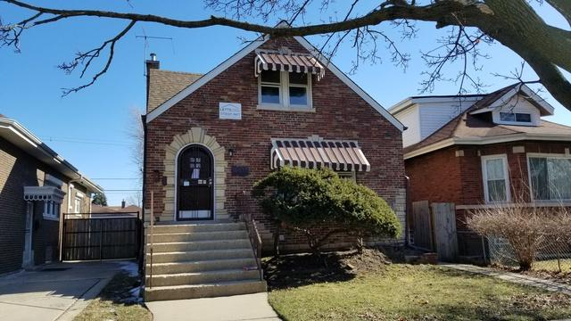 10537 S Normal Avenue, Chicago, IL 60628 (MLS #10276615) :: The Mattz Mega Group