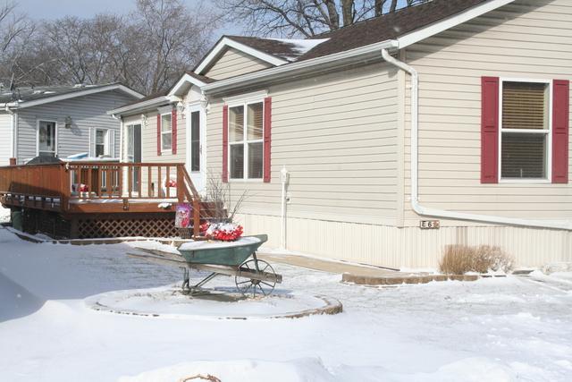 6801 S La Grange Road E-6, Hodgkins, IL 60525 (MLS #10276625) :: Baz Realty Network | Keller Williams Preferred Realty