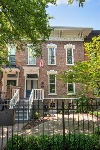 2102 N Fremont Street, Chicago, IL 60614 (MLS #10276688) :: Touchstone Group