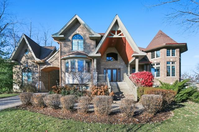 8S160 S Vine Street, Burr Ridge, IL 60527 (MLS #10276709) :: Baz Realty Network | Keller Williams Preferred Realty