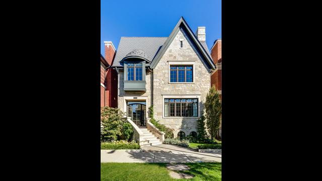 2723 N Lakewood Avenue, Chicago, IL 60614 (MLS #10276717) :: Touchstone Group