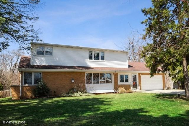 1830 N Windsor Drive, Arlington Heights, IL 60004 (MLS #10276761) :: Domain Realty