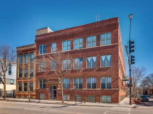 1701 N Damen Avenue N #202, Chicago, IL 60647 (MLS #10276775) :: Leigh Marcus   @properties