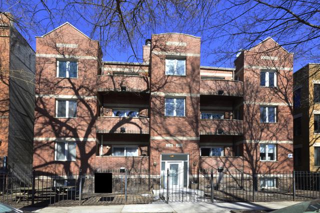 2136 W Evergreen Avenue 2A, Chicago, IL 60622 (MLS #10276776) :: Property Consultants Realty