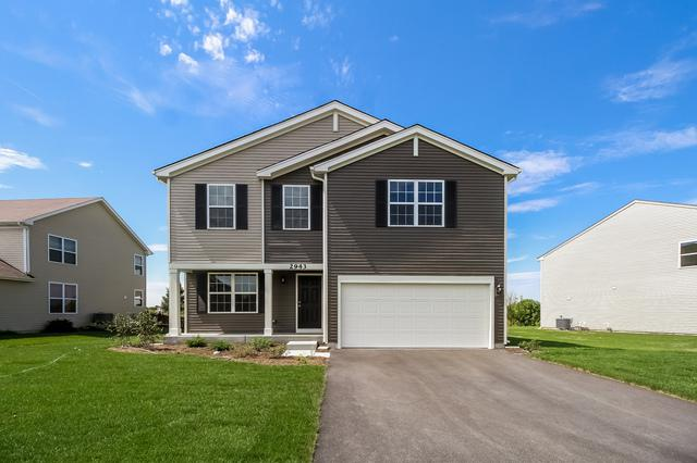 834 Sterling Heights Drive, Antioch, IL 60002 (MLS #10276783) :: HomesForSale123.com
