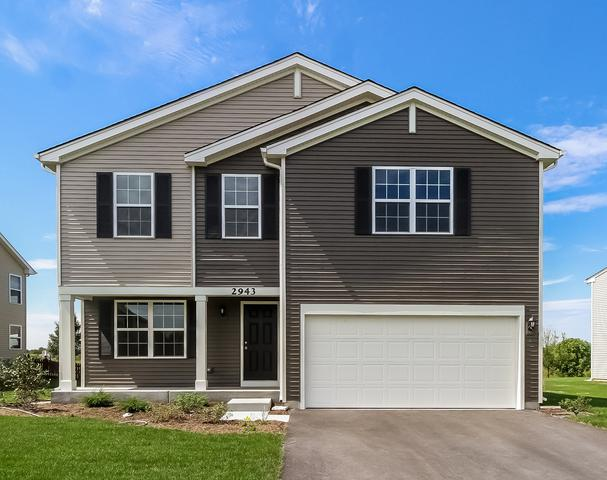 882 Sterling Heights Drive, Antioch, IL 60002 (MLS #10276787) :: HomesForSale123.com