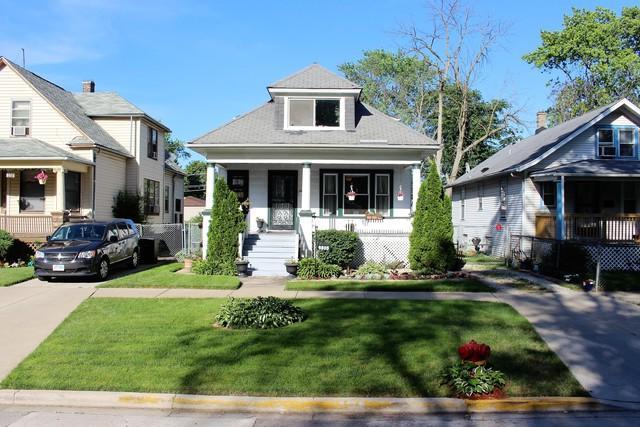 9805 S Winston Avenue, Chicago, IL 60643 (MLS #10276919) :: The Mattz Mega Group