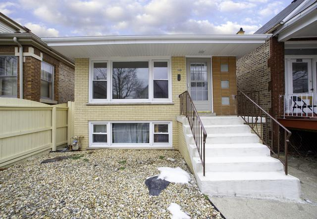 5251 S Campbell Avenue, Chicago, IL 60632 (MLS #10276921) :: Baz Realty Network | Keller Williams Preferred Realty