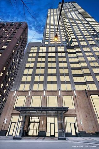 57 E Delaware Place #1303, Chicago, IL 60601 (MLS #10276957) :: Property Consultants Realty
