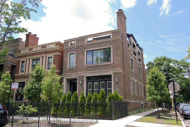 2658 N Mildred Avenue, Chicago, IL 60614 (MLS #10276980) :: Touchstone Group
