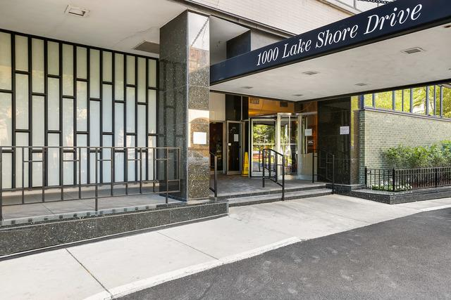1000 N Lake Shore Drive #1702, Chicago, IL 60611 (MLS #10276984) :: Property Consultants Realty