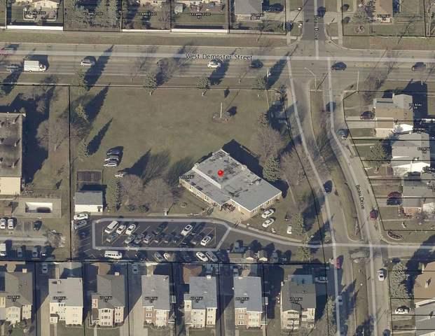 800 Beau Drive, Des Plaines, IL 60016 (MLS #10277020) :: Helen Oliveri Real Estate