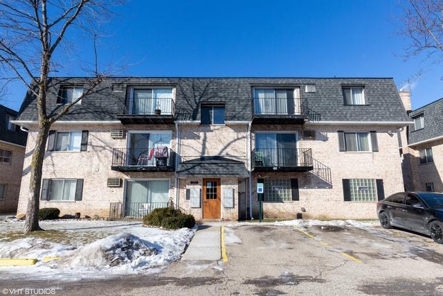 1313 N Baldwin Court 3B, Palatine, IL 60074 (MLS #10277026) :: Helen Oliveri Real Estate