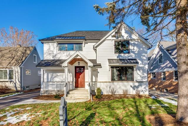 1176 N Beverly Lane, Arlington Heights, IL 60004 (MLS #10277036) :: Touchstone Group