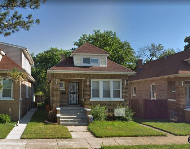 452 E 88th Place, Chicago, IL 60619 (MLS #10277041) :: The Mattz Mega Group