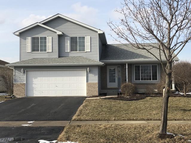 6901 Cornwall Drive, Joliet, IL 60431 (MLS #10277047) :: Touchstone Group