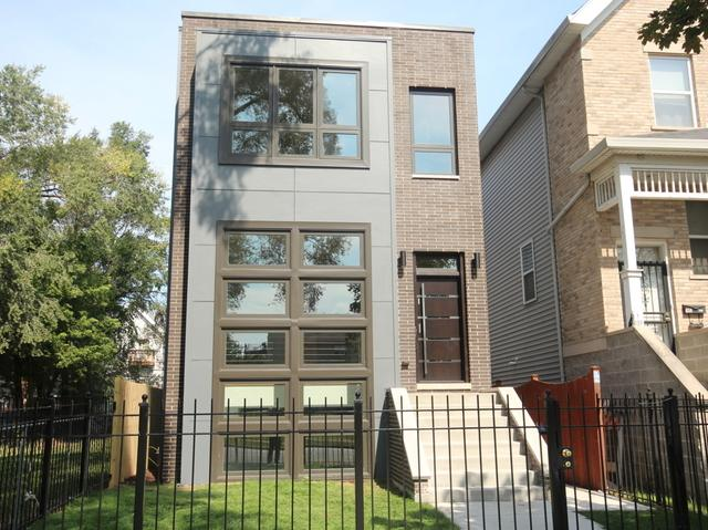 656 E 42nd Street, Chicago, IL 60653 (MLS #10277051) :: Touchstone Group