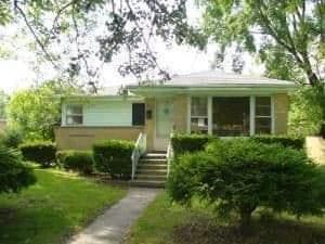 550 Shelley Lane, Chicago Heights, IL 60411 (MLS #10277066) :: Baz Realty Network | Keller Williams Preferred Realty