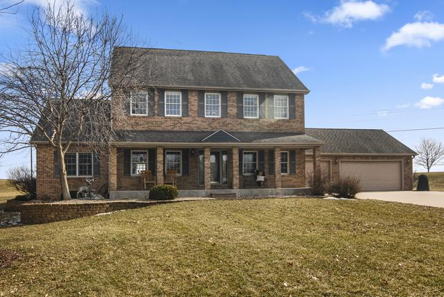 10 Concord Court, Yorkville, IL 60560 (MLS #10277075) :: Baz Realty Network | Keller Williams Preferred Realty