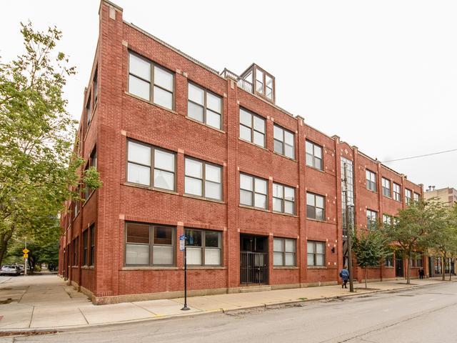 1101 W Armitage Avenue #210, Chicago, IL 60614 (MLS #10277081) :: Baz Realty Network | Keller Williams Preferred Realty