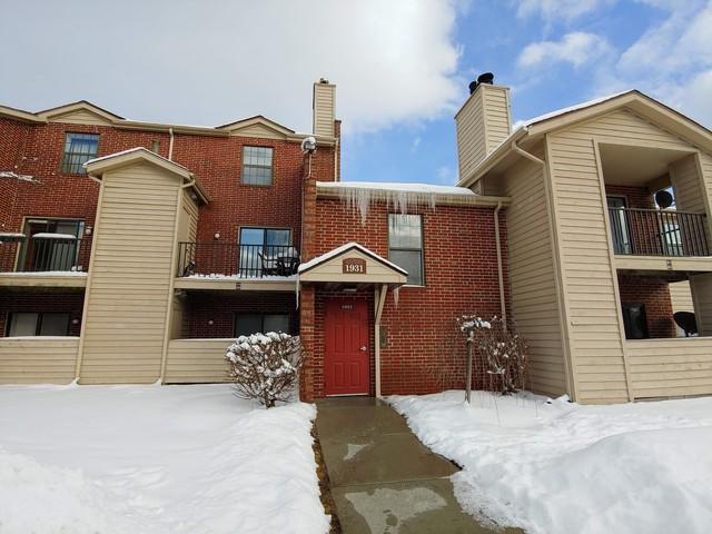 1931 N Hicks Road #209, Palatine, IL 60074 (MLS #10277084) :: Helen Oliveri Real Estate