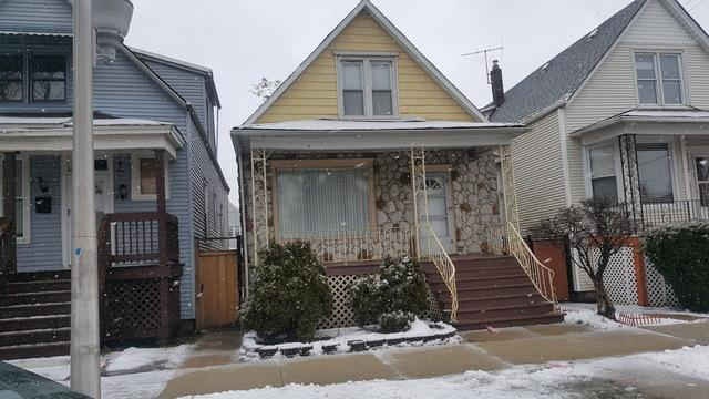 4739 W Palmer Street, Chicago, IL 60639 (MLS #10277100) :: The Mattz Mega Group