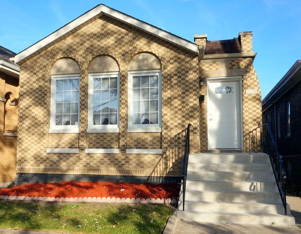 9929 S Peoria Street, Chicago, IL 60643 (MLS #10277102) :: The Mattz Mega Group