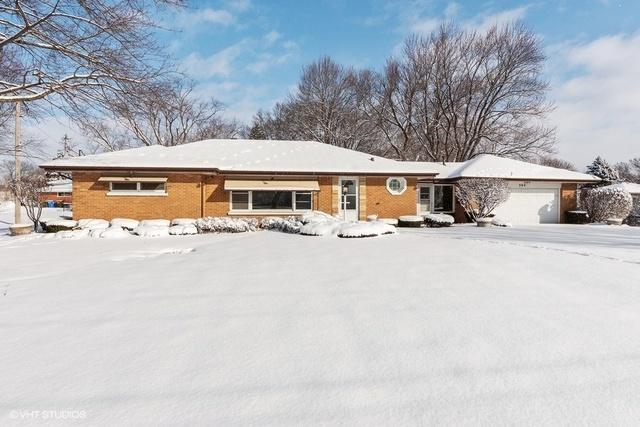 304 E Golf Road, Mount Prospect, IL 60056 (MLS #10277114) :: Helen Oliveri Real Estate