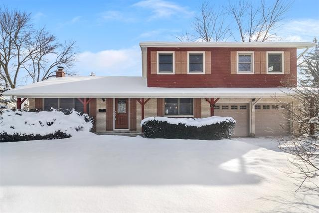 521 N Rohlwing Road, Palatine, IL 60074 (MLS #10277162) :: Helen Oliveri Real Estate