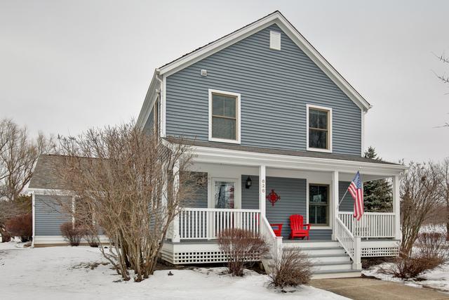 626 Indian Path Road, Grayslake, IL 60030 (MLS #10277166) :: Ryan Dallas Real Estate