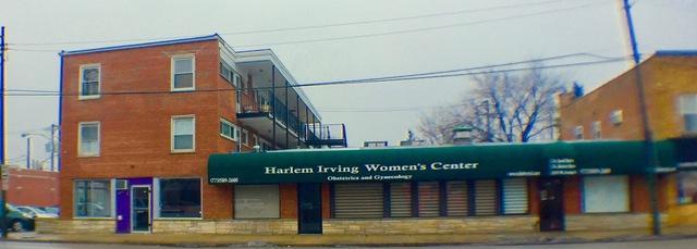 7235 Irving Park Road, Chicago, IL 60634 (MLS #10277172) :: The Mattz Mega Group