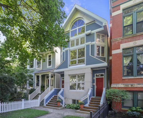 2510 N Burling Street, Chicago, IL 60614 (MLS #10277191) :: Baz Realty Network | Keller Williams Preferred Realty