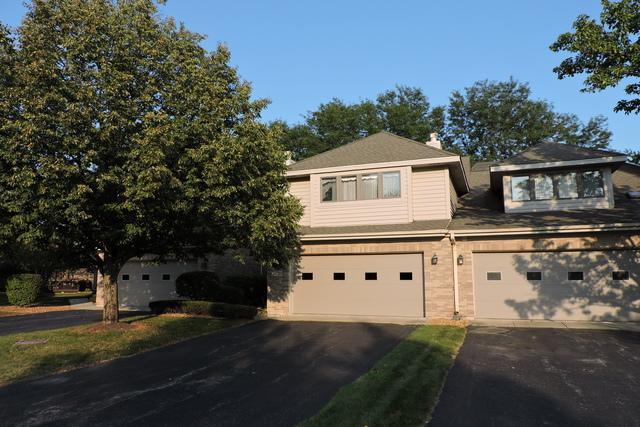 221 Cove Drive, Flossmoor, IL 60422 (MLS #10277213) :: The Mattz Mega Group