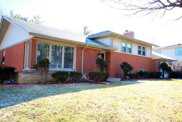 105 Owen Place, Prospect Heights, IL 60070 (MLS #10277225) :: Baz Realty Network | Keller Williams Preferred Realty