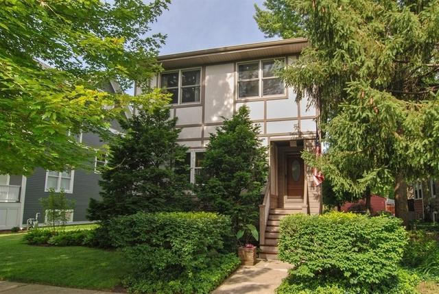 1167 S Grove Avenue, Oak Park, IL 60304 (MLS #10277251) :: Baz Realty Network | Keller Williams Preferred Realty