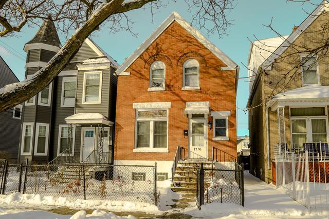 1716 N Lawndale Avenue, Chicago, IL 60647 (MLS #10277257) :: The Mattz Mega Group
