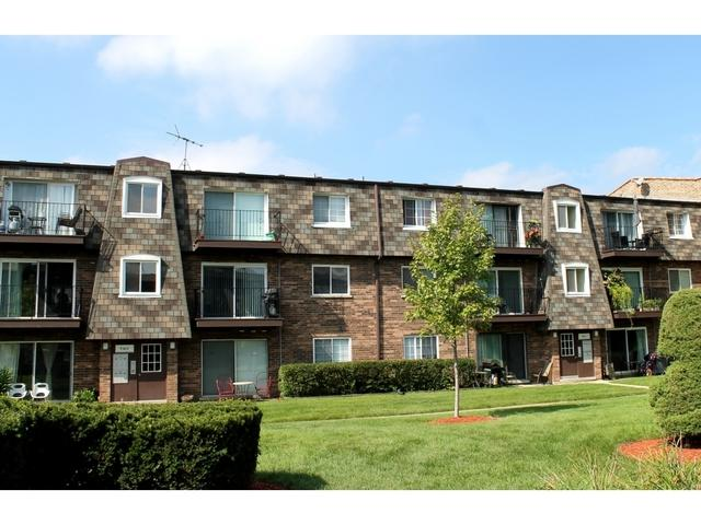 9408 Bay Colony Drive 2N, Des Plaines, IL 60016 (MLS #10277303) :: Helen Oliveri Real Estate