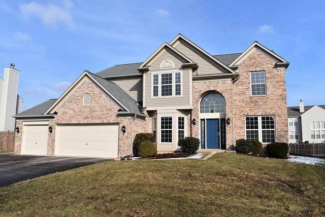 354 Sweet Gum Street, Bolingbrook, IL 60490 (MLS #10277314) :: Baz Realty Network   Keller Williams Preferred Realty
